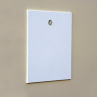 frameless_access_panel